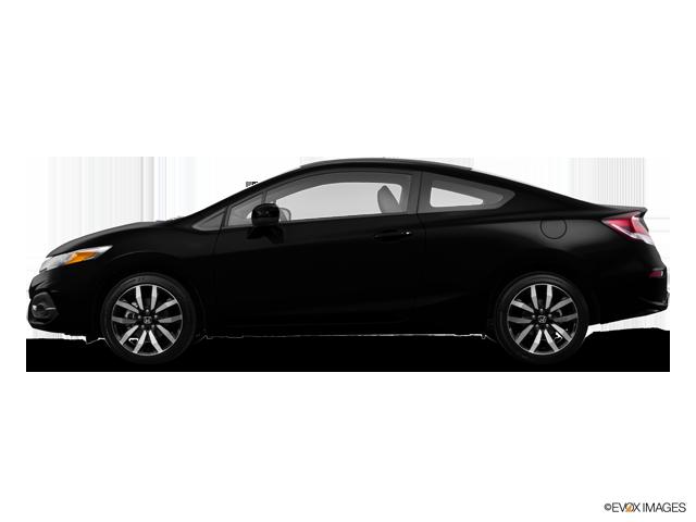 Honda Civic Coupe 2015 EX L 2dr CVT Build and price Honda Ste Agathe