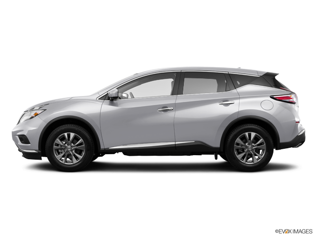 2017 Nissan Murano FWD 4dr S for sale in Victoria