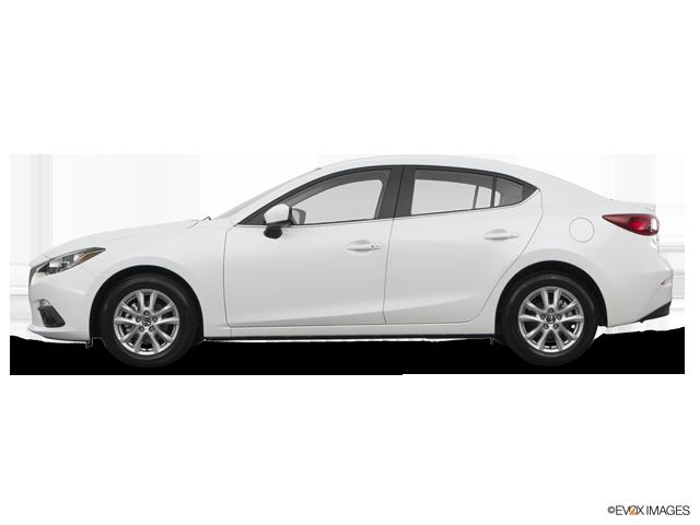 2017 Mazda Mazda3 4dr Sdn Man GS for sale in Cornwall | Cornwall Mazda