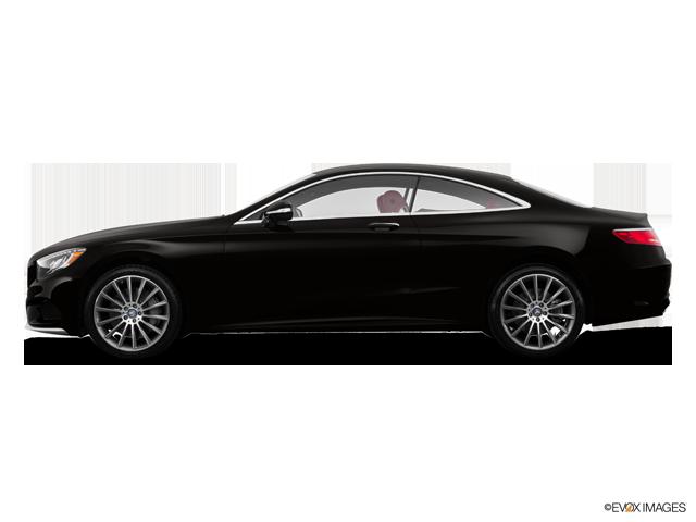 Mercedes-Benz Classe-S 2017