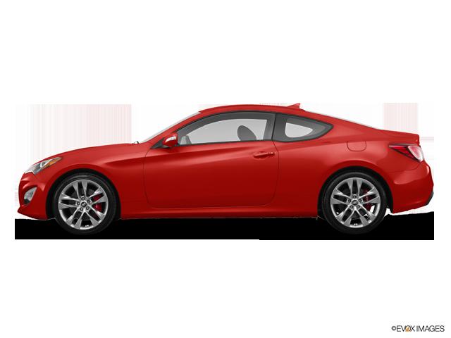 Hyundai Genesis Coupe 2016 R Spec 2dr V6 Man   Build And Price   Century  Hyundai