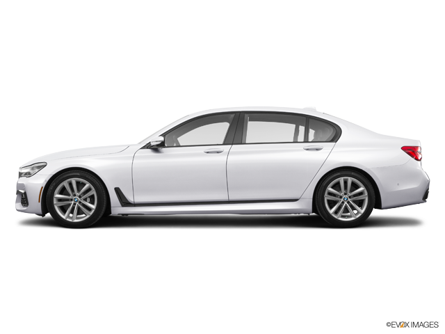 2017 BMW 7 Series 4dr Sdn 740Le XDrive AWD For Sale In Vancouver