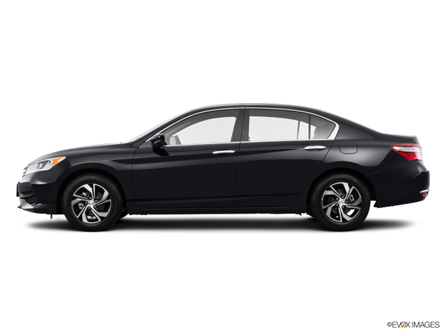 2017 Honda Accord Sedan 4dr I4 CVT EX L for sale in Kitchener