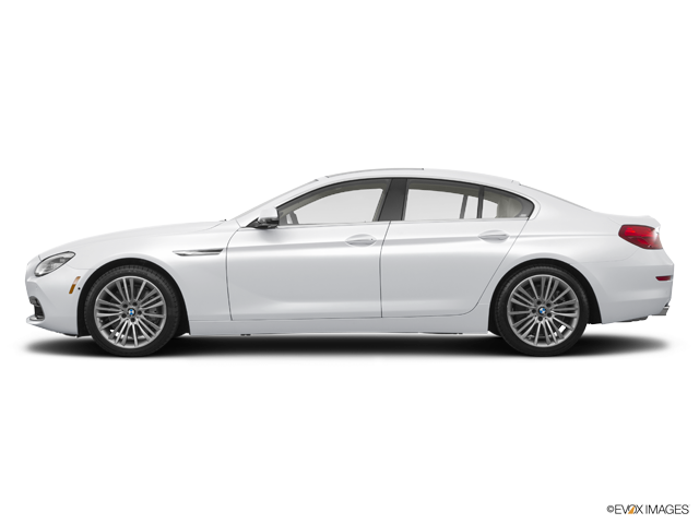 2017 Bmw 6 Series 4dr Sdn 650i Xdrive Awd Gran Coupe For Sale In