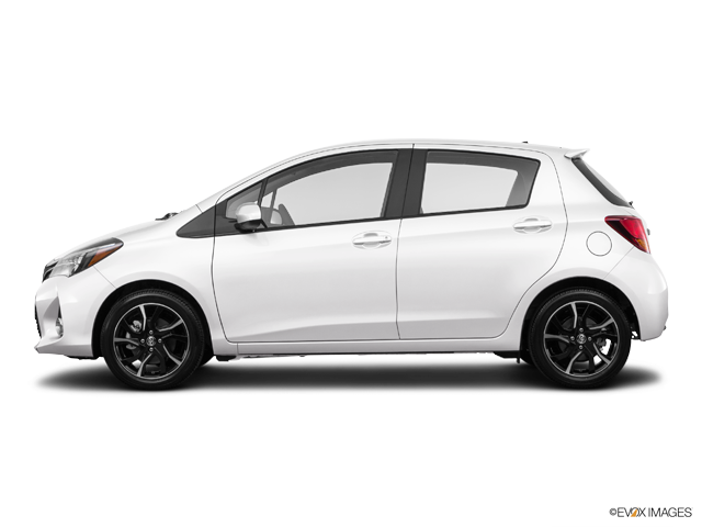 2019 Toyota Yaris Hatchback 5dr Le Manual For Sale In Courtenay