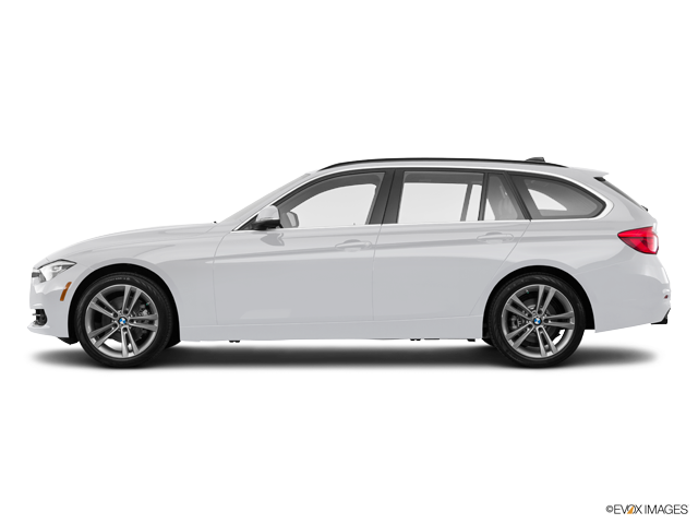 2018 Bmw 3 Series 330i Xdrive Touring Automatic W Manual Mode