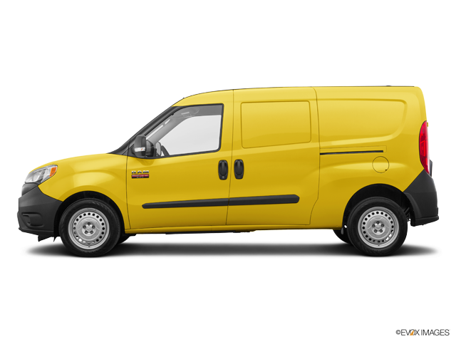 Ram ProMaster City fourgonnette utilitaire 2019