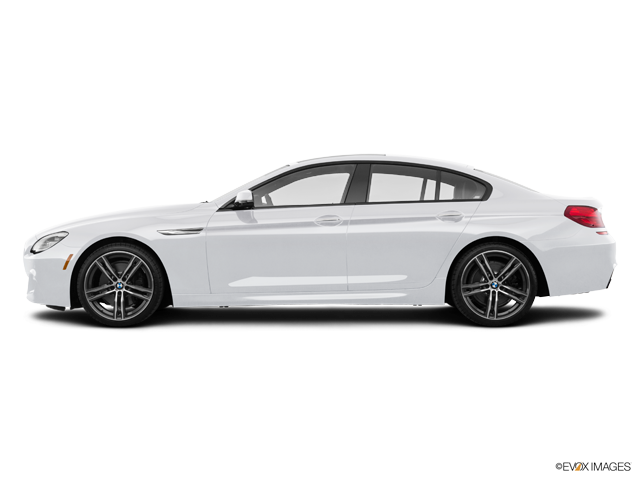 2019 BMW 6 Series 640i XDrive Gran Coupe For Sale In Vancouver