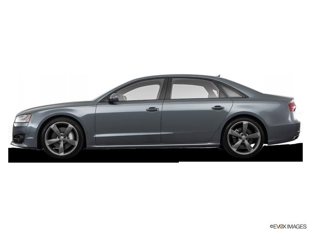 2018 Audi A8 L 40 Tfsi Quattro Lwb Tiptronic For Sale In Halifax