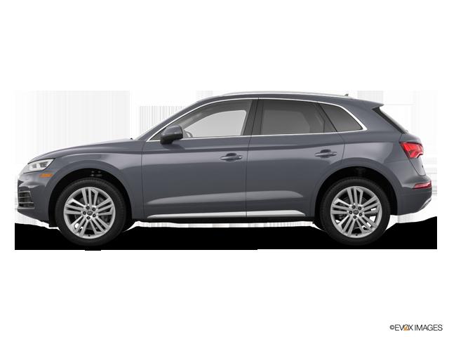 2019 Audi Q5 45 Tfsi Quattro Komfort S Tronic For Sale In Halifax