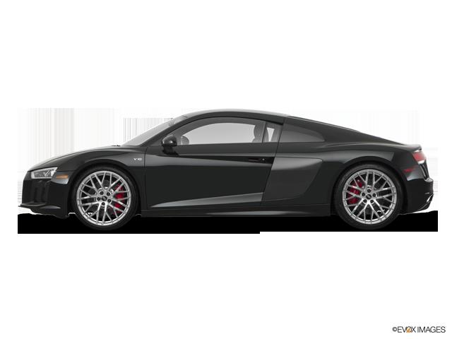 2018 Audi R8 Coupe V10 Plus 5 2 Fsi Quattro S Tronic For Sale In