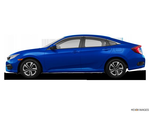 2018 Honda Civic Sedan LX CVT for sale in Kitchener | Kitchener Honda