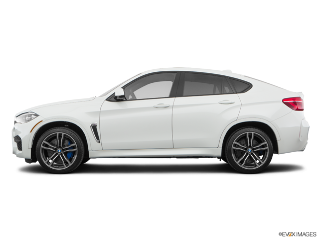 2018 Bmw X6 M Sports Activity Coupe For Sale In Vancouver Brian