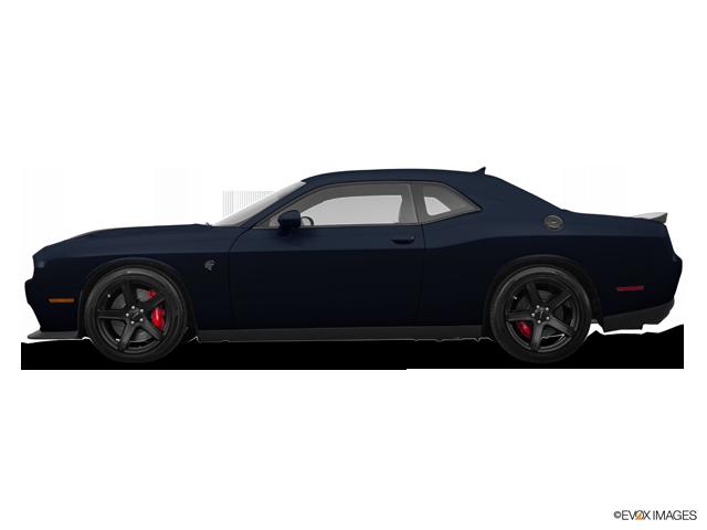 2019 Dodge Challenger Srt Hellcat Rwd For Sale In Langley Willowbrook Chrysler