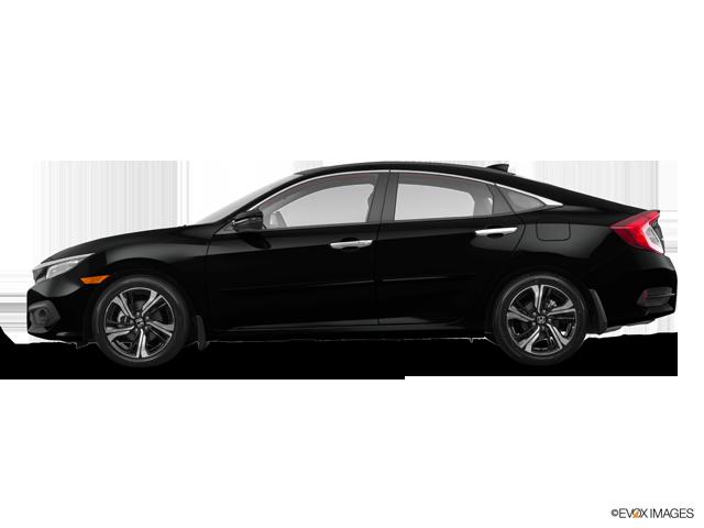 Honda Build And Price >> Honda Civic Sedan 2018 Touring Cvt Build And Price Honda Blainville