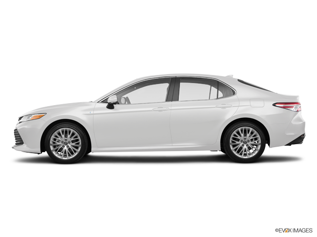 2018 Toyota Camry Hybrid Le Auto For Sale In Toronto Yorkdale Toyota