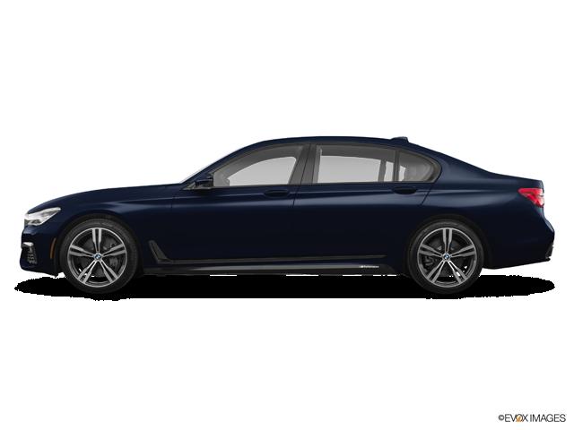 BMW Série 7 2019