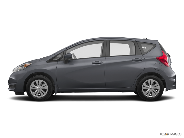 Nissan Versa Note 2019 S Manual - Build and price - Campus ...