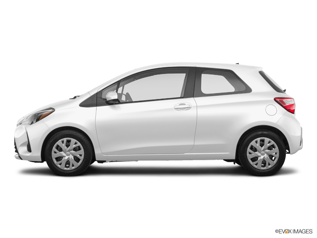 2019 Toyota Yaris Hatchback 3dr Ce Manual For Sale In Huntsville