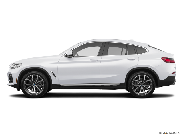 2019 Bmw X4 Xdrive30i Sports Activity Coupe For Sale In Blainville