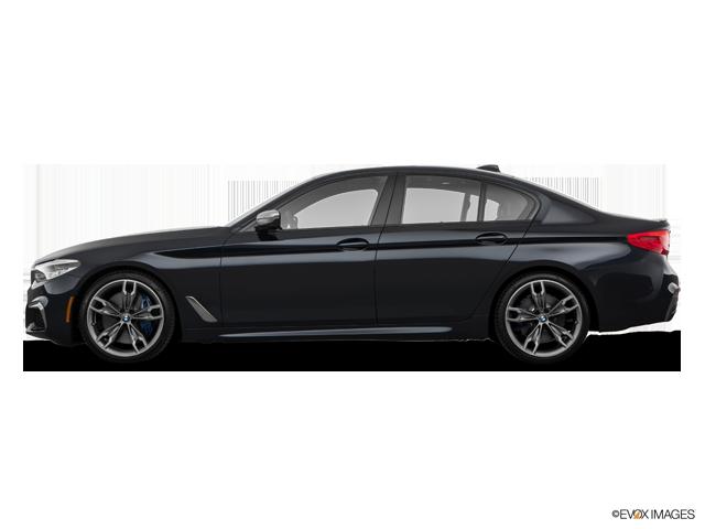 BMW Série 5 2019