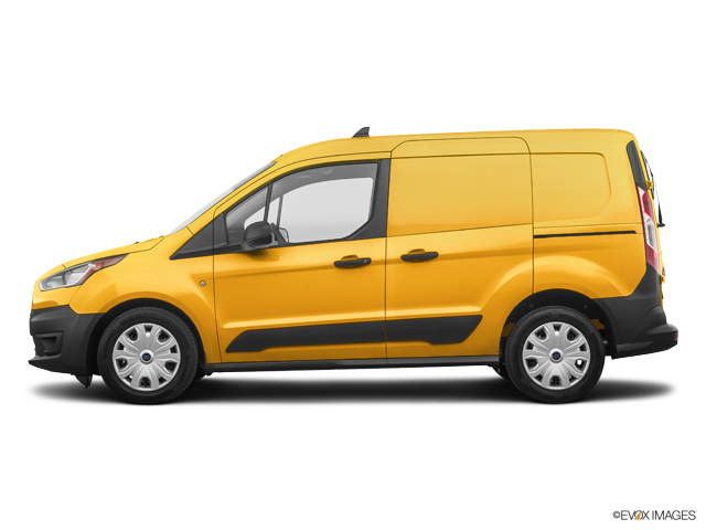 Ford Fourgon Transit Connect 2019