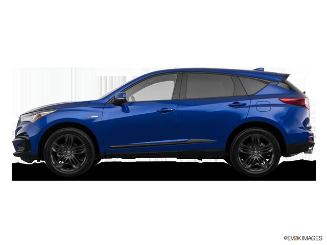 2019 Acura Rdx A Spec Awd For Sale In Richmond Richmond Acura