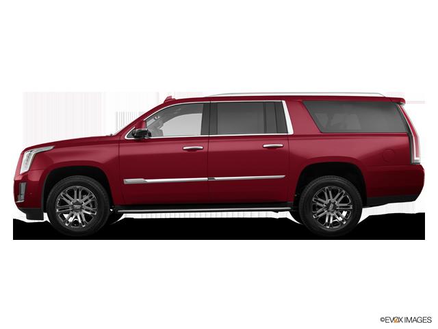 2019 Cadillac Escalade Red Interior Cadillac Cars Review