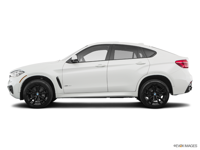 2019 Bmw X6 Xdrive50i Sports Activity Coupe For Sale In Quebec Bmw