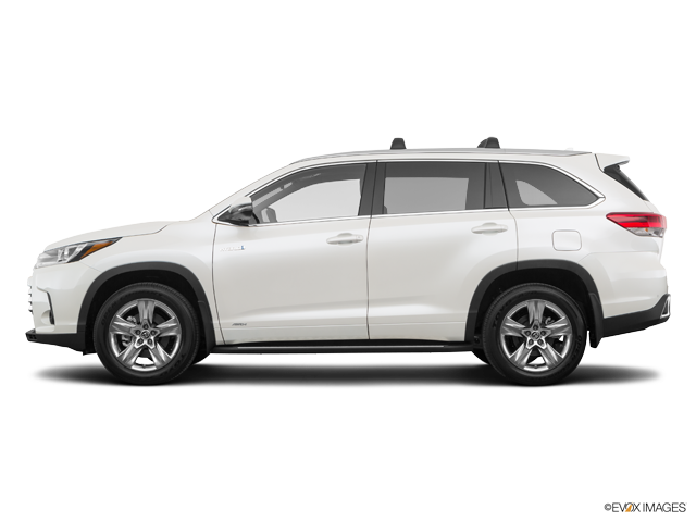 2019 Toyota Highlander Awd Hybrid Xle For Sale In Kenora Bayview