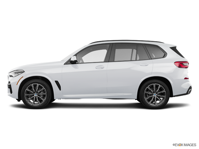 2019 BMW X5 xDrive40i, automatic w/manual mode, SUV for sale in