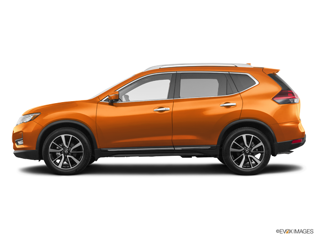 Nissan Build And Price >> Nissan Rogue 2019 S Build And Price Campus Nissan