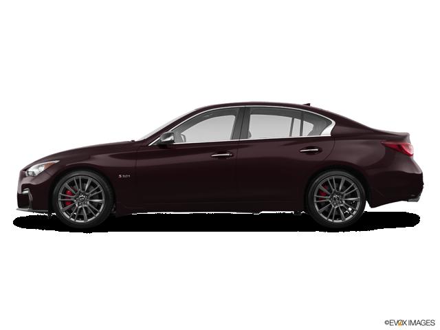 2019 Infiniti Q50 Red Sport 400 Awd Ltd Avail For Sale In Victoria
