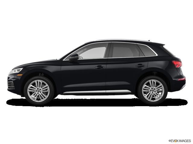 Build Audi Q5 >> Audi Q5 2019 Komfort Build And Price Audi Halifax