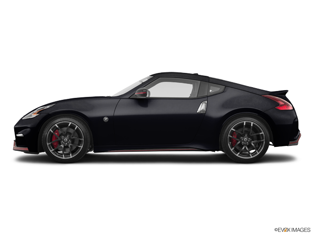 NISSAN 370Z 2020 NISMO - Build and price - Campus Nissan