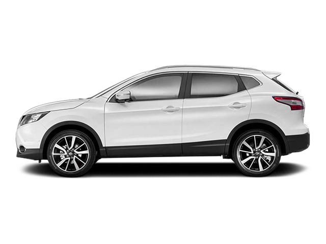 2017 Nissan Qashqai FWD 4dr S Manual for sale in Victoria