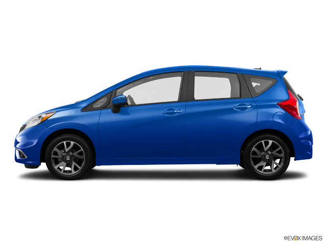 2017 Nissan Versa Note 5dr HB Auto 1 6 SR for sale in Victoria