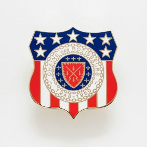 Chaine-USA-American-Shield-Pin