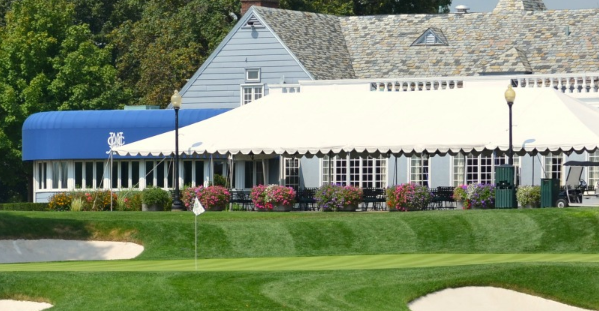 Garden State Bastille Day Picnic At Upper Montclair Country Club