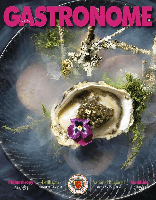 Gastronome-VOL1-2019