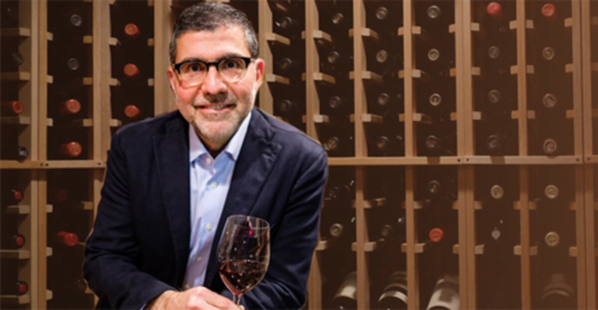 Chaine Weekly Live Virtual Wine Class Series
