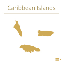 map-caribbean-islands
