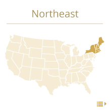 map-northeast