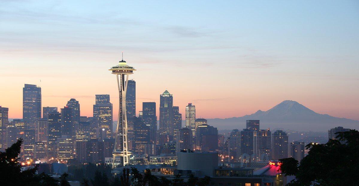 2018 Grand Chapître Seattle Washington