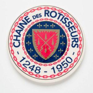 Chaîne-Coaster
