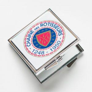 Chaîne-Logo-Silver-Case-Square