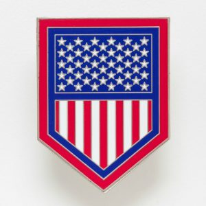Chaine-USA-Flag-Pin