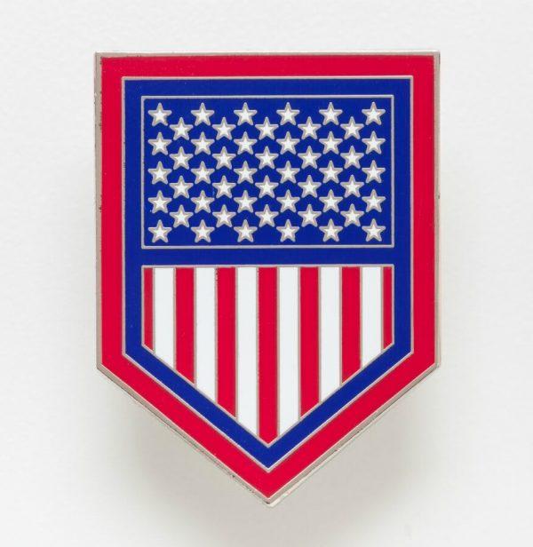 Chaine-USA-Flag-Pin