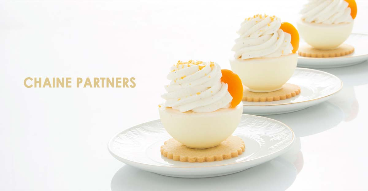 Chaine Partners