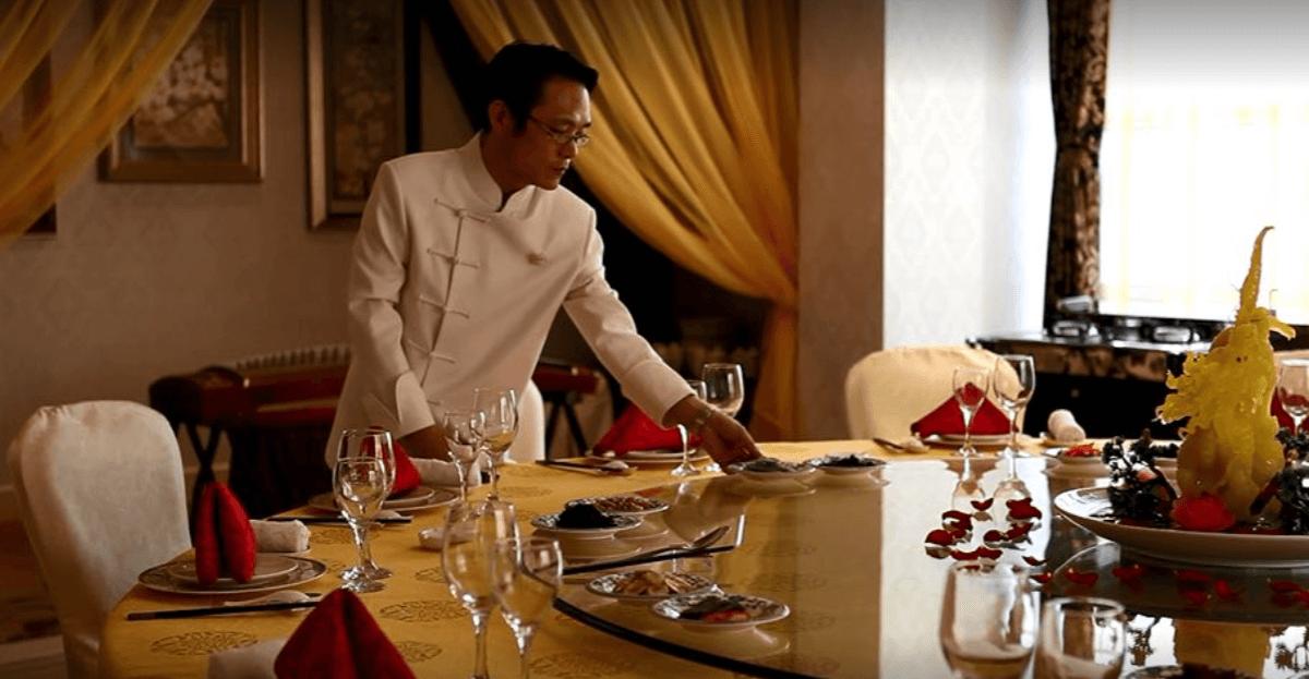 Chef Guo